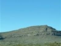 20 Acres Only $6600 Cash, $330/Ac : Sierra Blanca : Hudspeth County : Texas