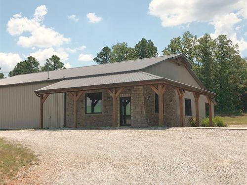 Commercial Property Southern MO : Licking : Texas County : Missouri