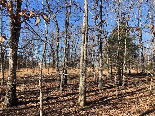 Camping Lot At Lake Harmony : Fredericktown : Madison County : Missouri