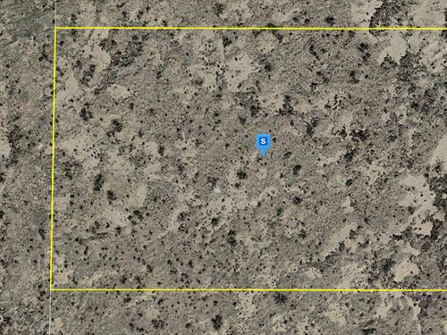 5 Acres in Luna County New Mexico : Deming : Luna County : New Mexico