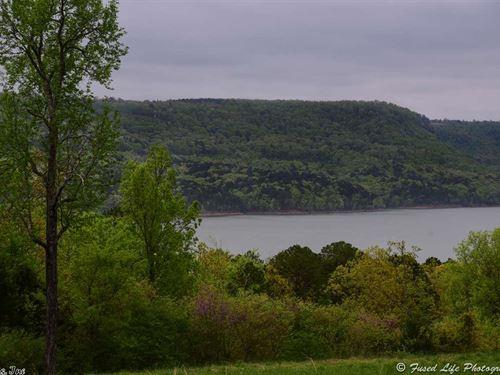 Gorgeous Unrestricted Views : Shirley : Van Buren County : Arkansas