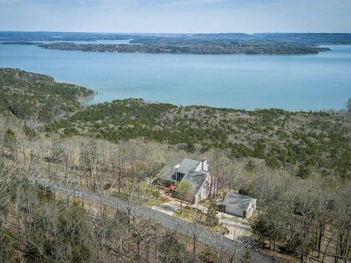 Million Dollar Views : Quitman : Cleburne County : Arkansas
