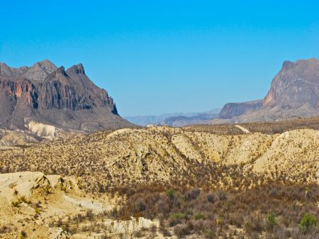 Terlingua Ranch Texas Land Terms : Alpine : Brewster County : Texas