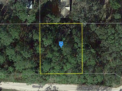 .3 Acre in Putnam County FL : Interlachen : Putnam County : Florida