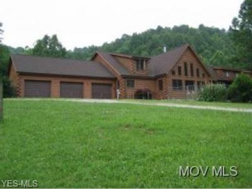 Gorgeous Home Surrounded by Nature : Harrisville : Ritchie County : West Virginia