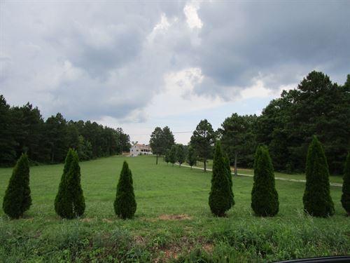 Country Home With Acreage, Missouri : Birch Tree : Shannon County : Missouri