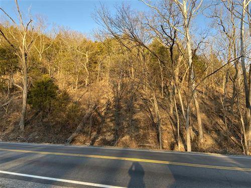 15 Acre Hilltop View in Waynesv : Waynesville : Pulaski County : Missouri