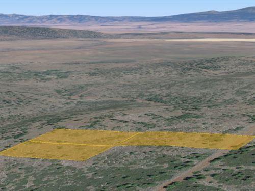 Property For Development 2.76 Acres : Alturas : Modoc County : California