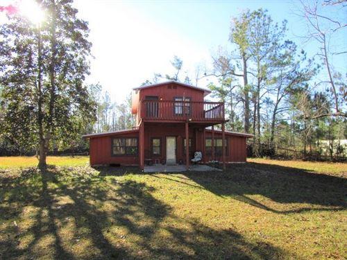 Nice Home Bristol FL River National : Bristol : Liberty County : Florida