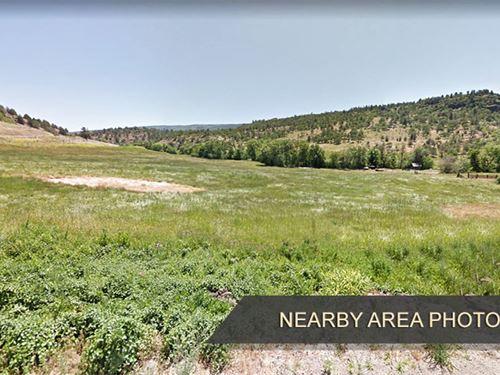 Own Land Near Iron Gate Reservoir : Hornbrook : Siskiyou County : California