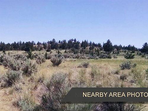 1.07 Acres in Alturas : Alturas : Modoc County : California