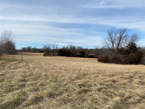 Country Home Site Columbia, MO : Centralia : Boone County : Missouri