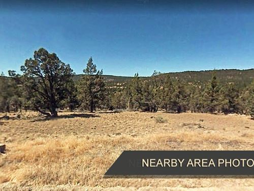 1.47 Acres Lot in Alturas, CA : Alturas : Modoc County : California