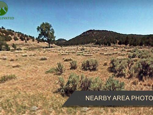Property in Modoc Recreation Estate : Alturas : Modoc County : California