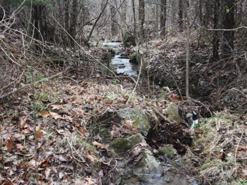 Beautiful Mountain Views : Sneedville : Hancock County : Tennessee