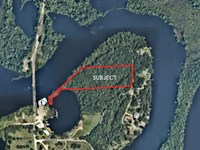Reduced Biloxi River Frontage : Biloxi : Harrison County : Mississippi