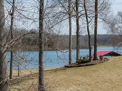 8 Lake Home Lots $27,500 to $42,500 : Jackson : Madison County : Tennessee