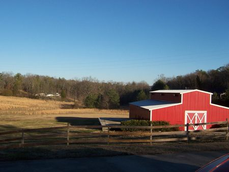 5-11 Pasture Acres W/ Home : Odenville : St. Clair County : Alabama