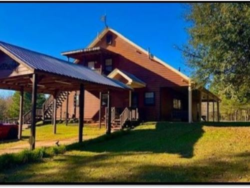 14 Acres In Tangipahoa Parish At 28 : Mount Hermon : Tangipahoa Parish : Louisiana