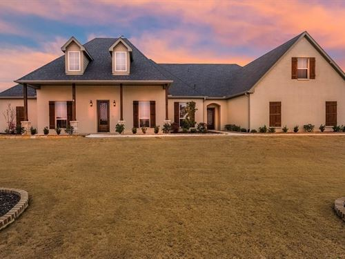Weatherford TX Home Silverado : Weatherford : Parker County : Texas