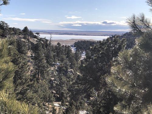 Tract 28 Deadman's Basin : Shawmut : Wheatland County : Montana