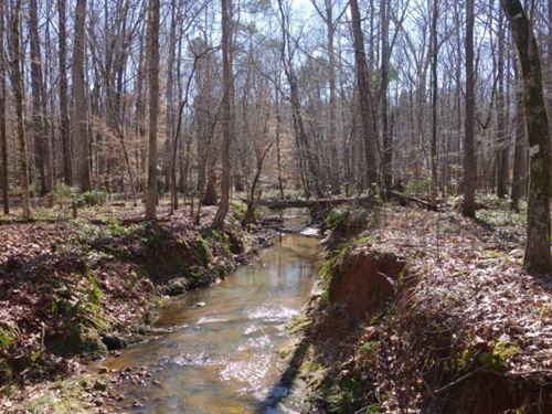 10 Acres, Fairfield County, SC : Ridgeway : Fairfield County : South Carolina