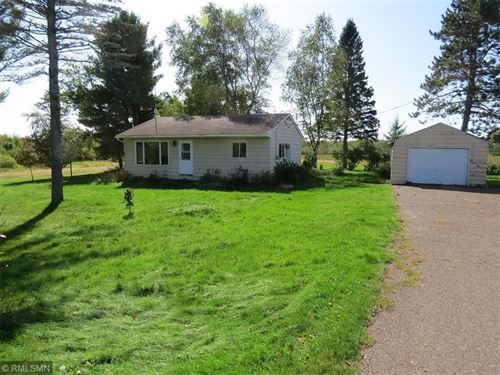 Fixer Upper Foreclosure Home : Willow River : Pine County : Minnesota