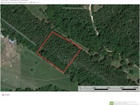 3 Acre Estate Lot Pineville, MO : Pineville : McDonald County : Missouri
