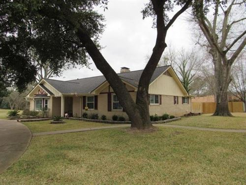 Remodeled House Palestine Texas : Palestine : Anderson County : Texas