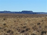 1.16 Acres for Sale in Holbrook, AZ : Holbrook : Apache County : Arizona