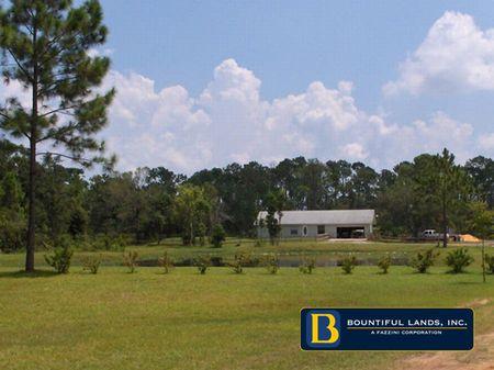 1 Acre Oak Ridge Estates $19,990 : Frostproof : Polk County : Florida