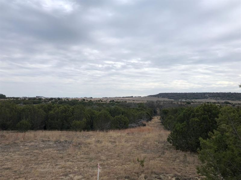 Duncan Ranch Estates Tract 15 : Copperas Cove : Coryell County : Texas