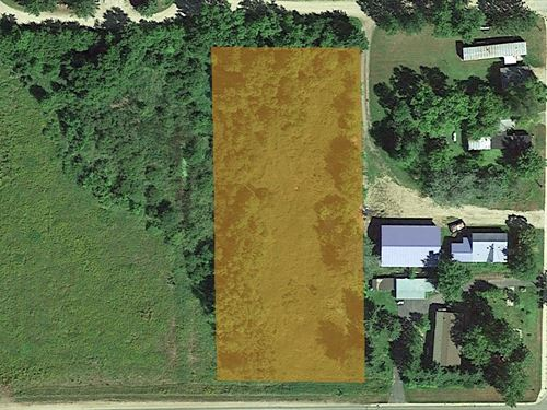 1.40 Acre Land for Sale Akeley, MN : Akeley : Hubbard County : Minnesota