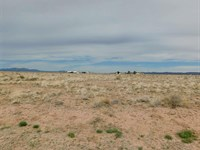 Land For Sale : Deming : Luna County : New Mexico