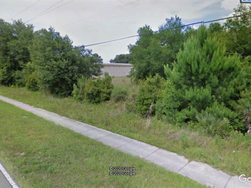 5.15 Acre Land In Putnam Fsbo 43 : Palatka : Putnam County : Florida