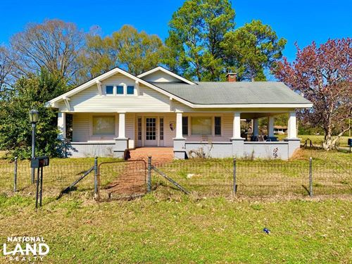 Whatley Home And Camp : Whatley : Clarke County : Alabama