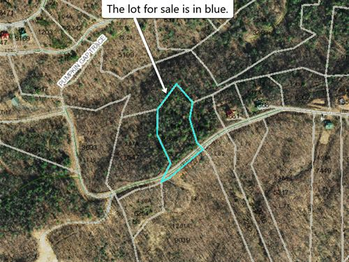 Value $24K Selling for Only $12K : Boomer : Wilkes County : North Carolina