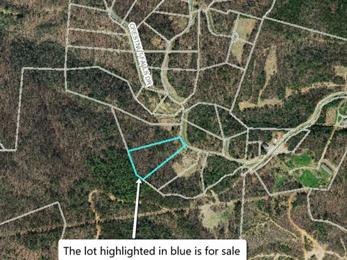 Tax Value $25K Selling $15K : Millers Creek : Wilkes County : North Carolina