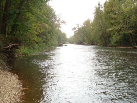 Meramec River Lodge : Cuba : Crawford County : Missouri