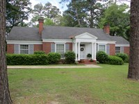 Beautiful 3Br, 3Ba Brick Veneer ho : Eufaula : Barbour County : Alabama