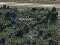 Lot In Serene Lake Neighborhood : Lake Placid : Highlands County : Florida