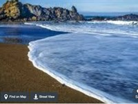 .21 Acres for Sale in Depoe Bay : Depoe Bay : Lincoln County : Oregon