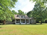 Pike Road House & 2 Acres More av : Pike Road : Montgomery County : Alabama