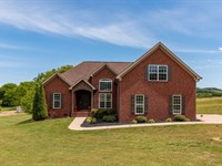 Home Rural Development, Culleoka : Culleoka : Maury County : Tennessee