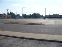Commercial Lot For Sale : Miami : Ottawa County : Oklahoma