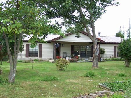 780 Mann Lane : Mt. Olivet : Harrison County : Kentucky