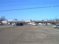 Commercial Buildings With Lot : Miami : Ottawa County : Oklahoma
