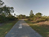 .24 Acres for Sale in North Port : North Port : Sarasota County : Florida