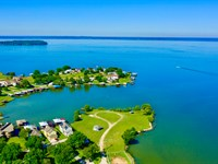Lot Near 2nd Largest Lake in Texas : Livingston : Polk County : Texas