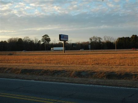 I-95 Commercial Sites : Lumberton : Robeson County : North Carolina